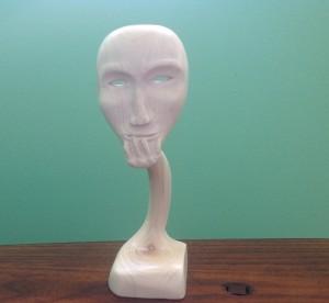 Mask lugistrum